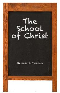 The-School-of-Christ